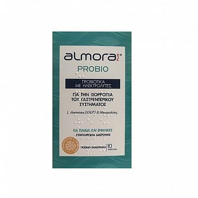 Elpen Almora Plus Probio 10 Sachets