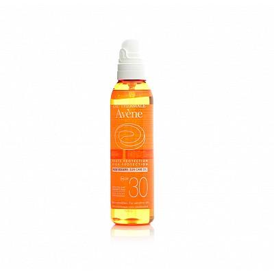 Avene Sun Care Oil SPF30 200ml
