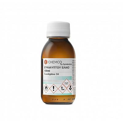 Chemco Eucalyptus Essential Oil , 100ml