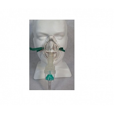 Salter Labs 8906 Pediatric Nebulizer Mask 8906-7 , 1pcs
