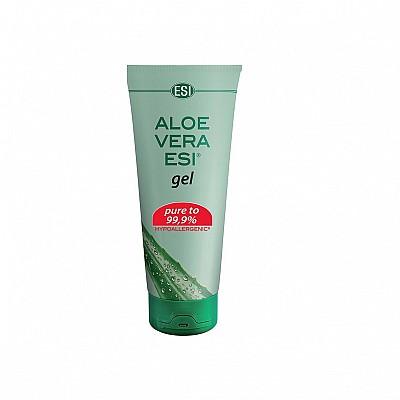 ESI Aloe Vera Gel Pure 99,9% 200ml