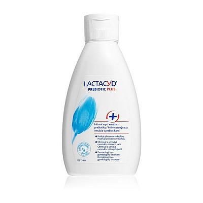 Lactacyd Plus Intimate Wash with Prebiotics 250ml