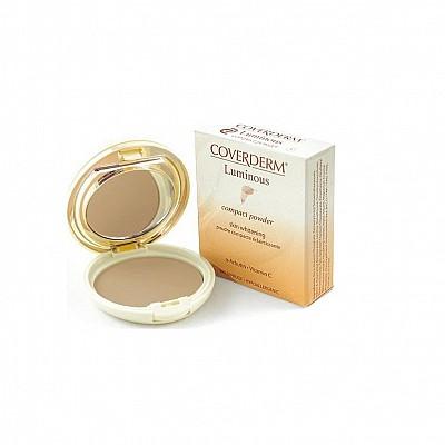 Coverderm Luminous Compact Powder n.5 10gr