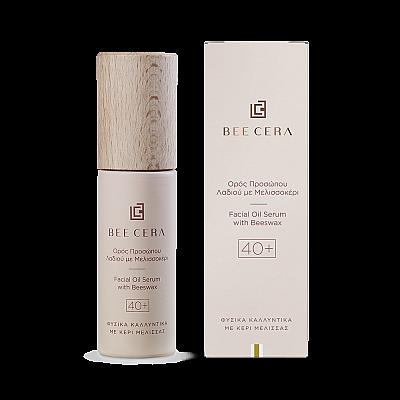 BEE CERA Facial Oil Serum 40+ 30ml