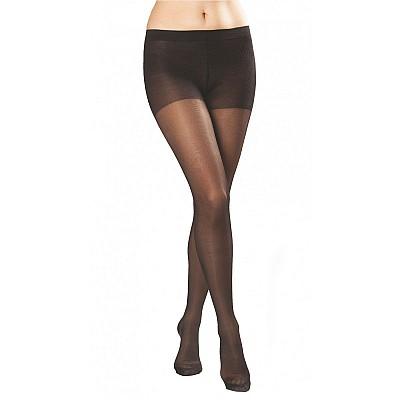 Anatomic line 1041 - Pantyhose - 40den 8-11mmHg - Colour Black - Size L