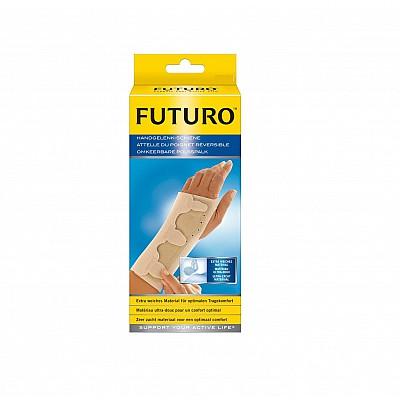 Futuro Adjustable Reversible Splint Wrist Brace Small (47853)