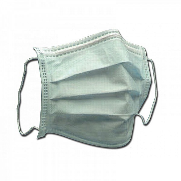 Earloop Surgical Face Mask 1 Piece