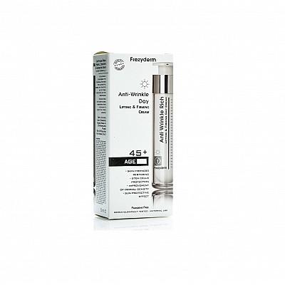 Frezyderm Anti-Wrinkle Rich Day Cream 45+, 50ml