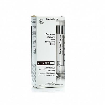 Frezyderm Dermiox Cream Anti Aging (Replace Frezyderm Bottox Effect), 50ml