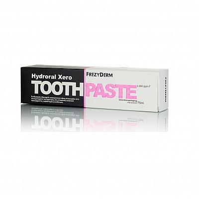 Frezyderm Hydroral Xero Toothpaste Toothpaste for the treatment of dry Xerostomia, 75ml
