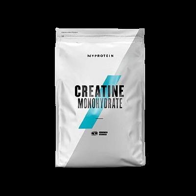 My Protein Creatine Monohydrate unflavoured 500g