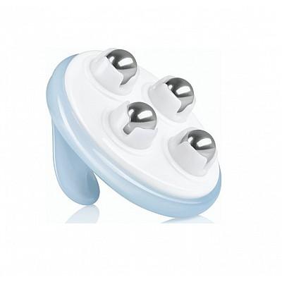 Lierac Body-Slim Cryoactif Πρόγραμμα για Εγκατεστημένη Κυτταρίτιδα Κρυοενεργό συμπύκνωμα 50ml & Slimming Roller