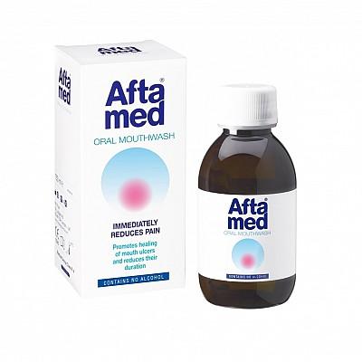 Curaprox Aftamed® Mouthwash , 150 ml