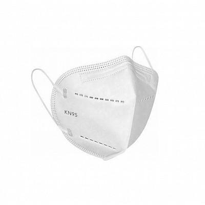 FBF Non-Medical Protective Face Mask FFP2 KN95 , 5pcs