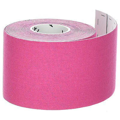 MASTER AID PERFORMANCE TAPE 5X5CM Pink