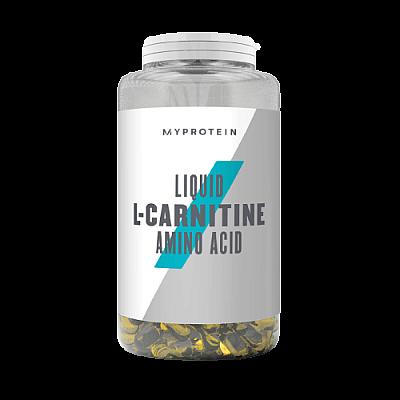 My Protein Liquid L-Carnitine Amino Acid , 90 capsules