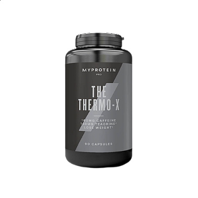 MyProtein The Thermo-X , 90 Capsules