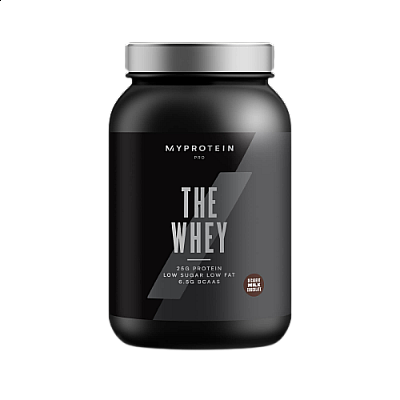 My Protein Pro The Whey Decadent Milk Chovolate Flavour , 900 g