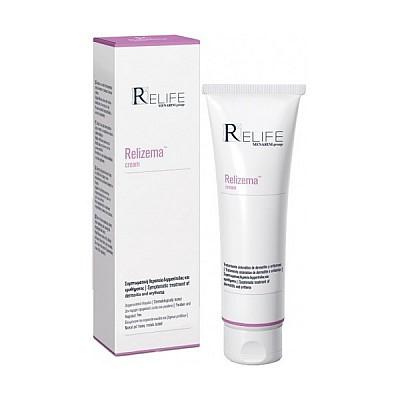 MENARINI Relife Relizema Cream 40ml