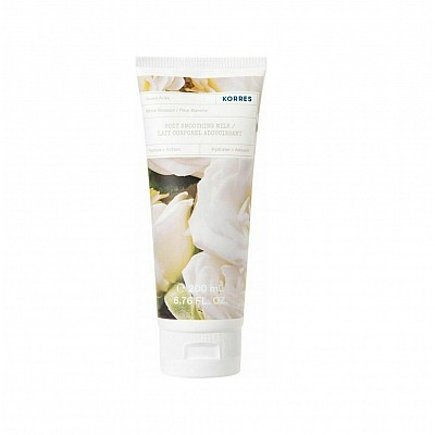 Korres Body Milk White Blossom 200ml