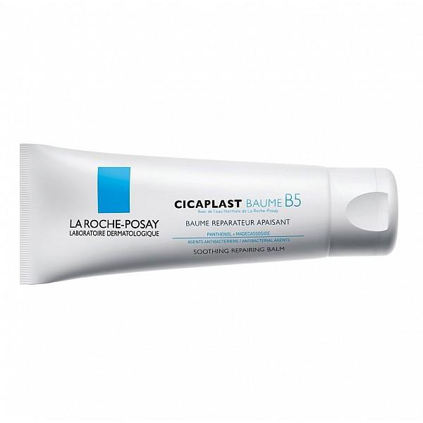 La Roche Posay Cicaplast Baume B5, Αναπλαστική & Καταπραϋντική Δράση 40ml