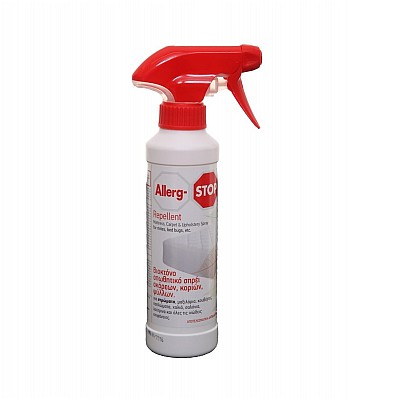 Allerg-Stop Spray for the Removal of All Allergenic Substances 250ml