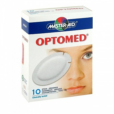 Master Aid Optomed Super 10pcs